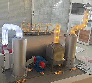 低氮节能燃烧系统